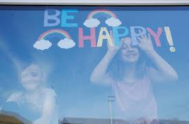 <b>Rainbows</b> Of Hope Help <b>Long</b> Islanders Look On The Bright Side