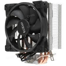 <b>Кулер</b> для процессора <b>PCcooler Q100M</b>
