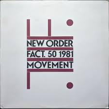 """Certain Songs #1309: New Order - """"<b>Dreams Never End</b>"""" - Medialoper"""