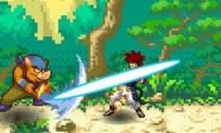 Dragon Ball: Fierce Fighting: 5 Game