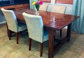 Suede Dining Room Chairs Furniture Terrific Dining Room Design Ideas With Rectangular Dark