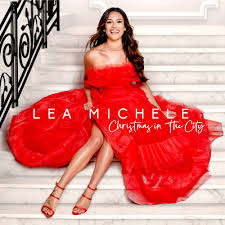 Lea Michele - Christmas in the City - Reviews - Album of The Year