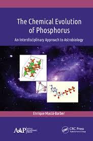 <b>The Chemical</b> Evolution of Phosphorus | Taylor & Francis Group