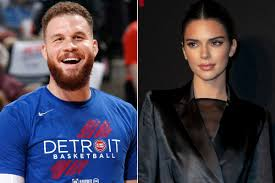 Blake Griffin roasts Kendall and Caitlyn Jenner: 'Daddy issues'