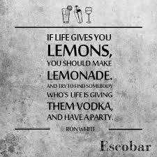 Lemons Ron White Quotes. QuotesGram via Relatably.com