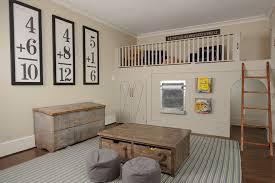 yates avenue elegant gender neutral kids room photo in miami with beige walls and medium tone casa kids nursery furniture