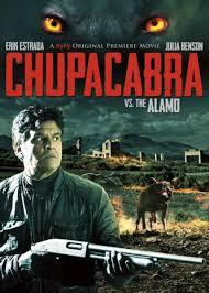 Chupacabras vs. El alamo (2013)