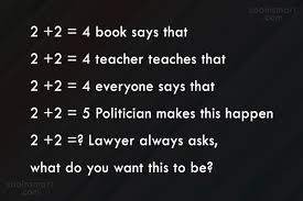 Lawyer Quotes and Sayings (55 quotes) - CoolNSmart