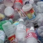 Вторая жизнь пластикового мусора