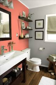 bathroom color ideas art