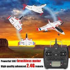 <b>2019</b> Brand <b>New RC</b> Airplane 6CH 3D/6G Takeoff and Landing ...