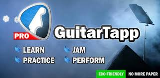 GuitarTapp PRO - Tabs & Chords - Apps on Google Play