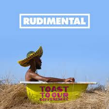 <b>Toast to</b> Our Differences — <b>Rudimental</b>. Слушать онлайн на ...