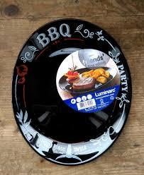 Тарелка для <b>стейка LUMINARC</b> Френдс Тайм Блэк P1070 ...