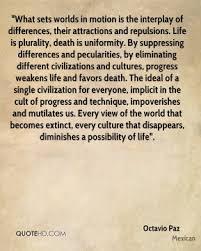 Octavio Paz Quotes | QuoteHD