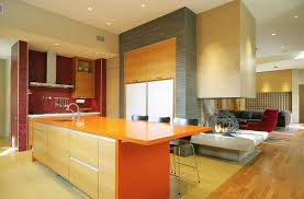 Kitchens Colors 10 Things You May Not Know About Adding Color To Your Boring