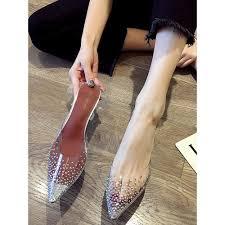 Sandals female tide wild <b>2019 new summer Korean</b> version of ...