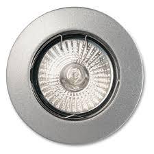 Точечный <b>светильник Ideal Lux JAZZ</b> ALLUMINIO - купить ...