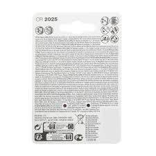 <b>Батарейка</b> литиевая Lexman <b>CR2025</b>, 2 шт. в Москве – купить по ...