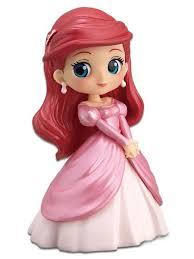 <b>Фигурка Disney Character</b> Q posket petit: Story of The Little Mermaid ...