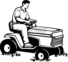 lawn mowing silhouettes clipart clipart kid lawn mower clipart black and white clipart panda clipart