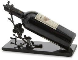 """<b>Подставка для бутылки</b> Michael Aram """"<b>Чёрная</b> орхидея"""" 28см ..."""
