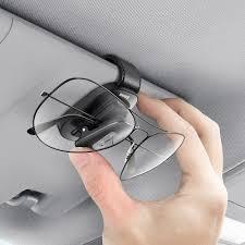 MRK-Q8 Product <b>Baseus</b> Platinum <b>Vehicle Eyewear</b> Clip Clamping ...