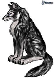 Image result for kreslení vlci samec