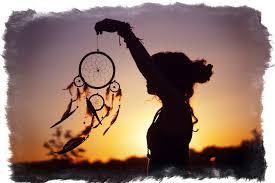 Значение ловца снов — принцип работы индейского оберега
