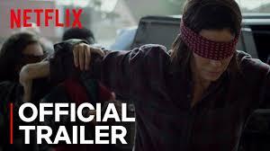 Bird <b>Box</b>   Official Trailer [HD]   Netflix - YouTube