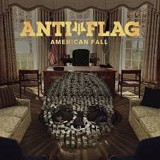 <b>Anti</b>-<b>Flag</b> - <b>American Fall</b> Vinyl LP – Elsewhere