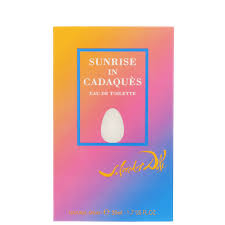 Salvador <b>Dali</b> Sunrise In Cadaques <b>Eau de</b> Toilette Spray 50ml ...