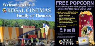 regal entertainment group welcomes great escape moviegoers regal entertainment group welcomes great escape moviegoers popcorn business wire