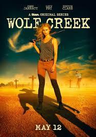 Wolf Creek Temporada 1