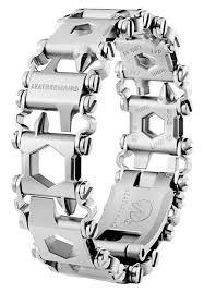 Купить <b>Браслет мультитул Leatherman Tread</b> LT (832431 ...