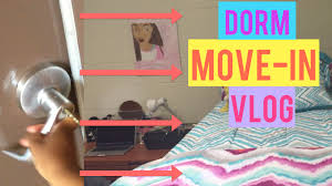 dorm move in vlog 2015 moving into my college dorm dorm move in vlog 2015 moving into my college dorm beautybytommie