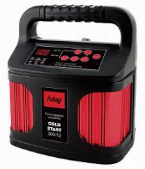 Пуско-<b>зарядное устройство Fubag</b> (Фубаг) для автомобилей ...