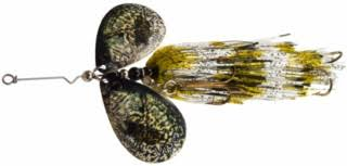 Bait Rigs Tackle Company Introduces <b>New Blade Patterns</b> ...