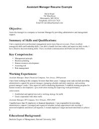 Manager Resume Template  operations manager resume template       account director resume