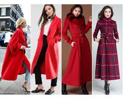 Как носить <b>длинное пальто</b>? 100 модных образов