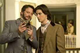 corruptive influence in the picture of dorian gray   module     it was lord henry wotton that taught dorian to view himself as a perfect art object  this idea is central to the symbolism of the painting