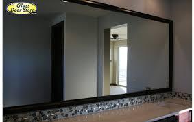 sliding bathroom mirror: large black bathroom mirror frame large black bathroom mirror frame x