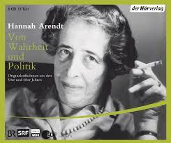 By Hannah Arendt - 51bToFROBAL