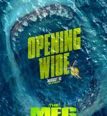 Not another <b>shark</b> horror <b>movie</b> – Save our <b>Sharks</b> NL
