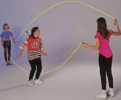Image result for jump ropes games