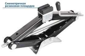 Купить <b>Домкрат</b> винтовой механический <b>Rhombus911</b> Azard ...