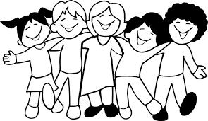 Risultati immagini per immagini divertenti bambini scuola