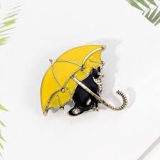 best top <b>black</b> cat <b>umbrella</b> list and get free shipping - a252