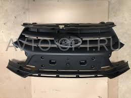 8450100959 - 2190 <b>решетка переднего бампера</b> GRANTA -FL ...