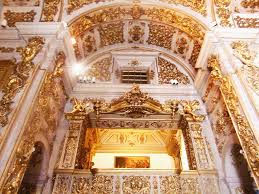 order of degrees in college degrees in college order of madredeus chuch igreja madre de deus in lisbon a church built in 1509 by